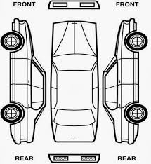 Rental Vehicles And Secure Transportation Best Practices For A Less Than Perfect Solution on car repair diagrams