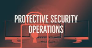 Protective Security Operations